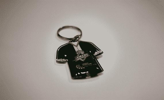 Porte-clé maillot