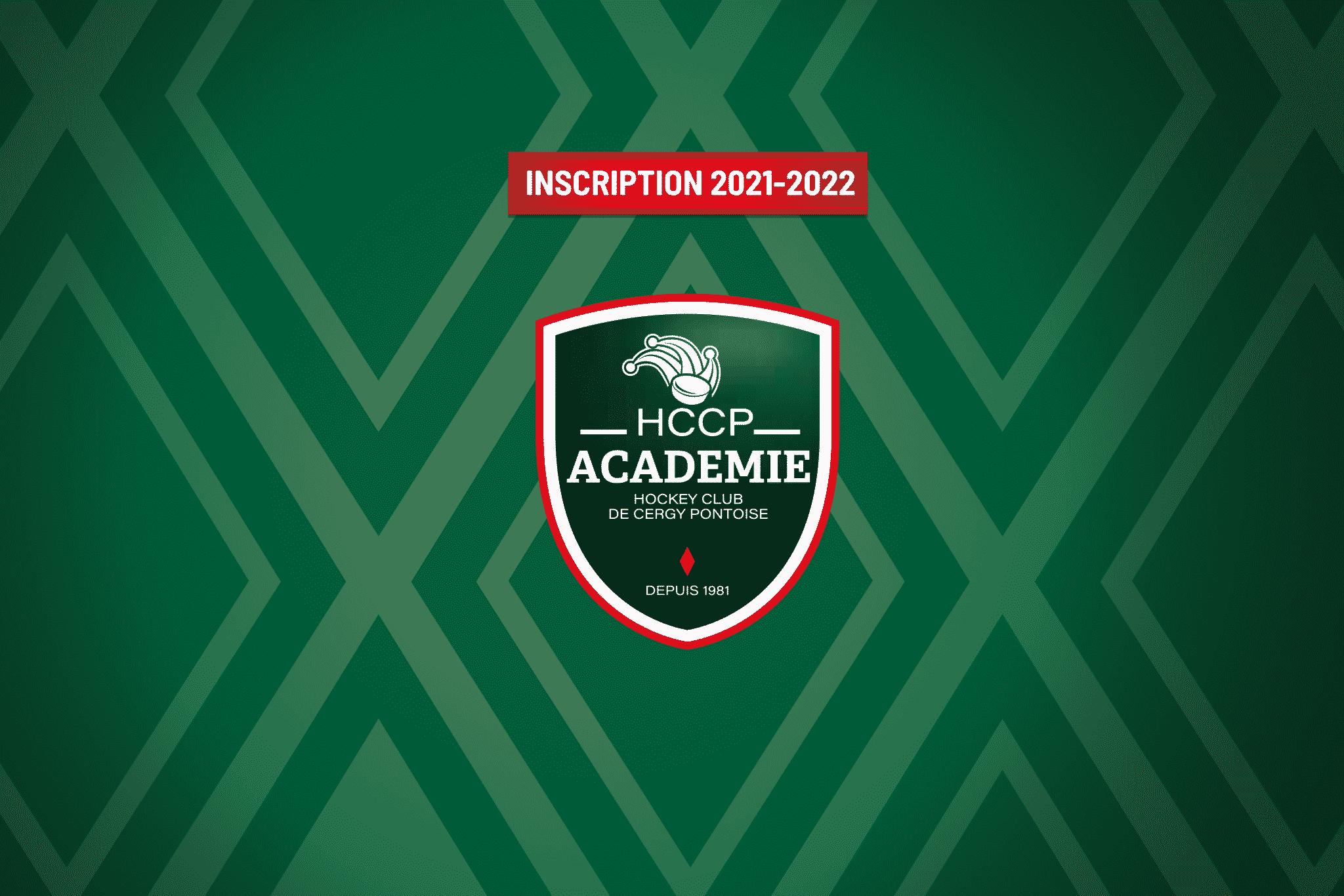 Saison académie 2021-2022