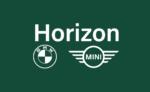 logo bmw mini horizon